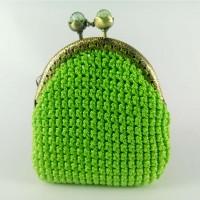 Διώνη Πράσινο - Γυναικείο Πορτοφόλι