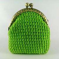 Λόρα Πράσινο Πορτοφόλι